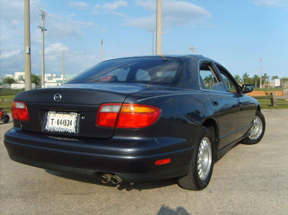 Another Grand_Mill97 1997 Mazda Millenia post... - 11284941
