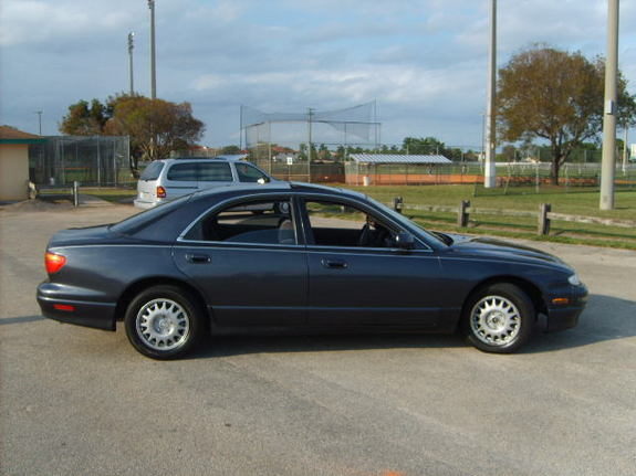 Another Grand_Mill97 1997 Mazda Millenia post... - 11284942