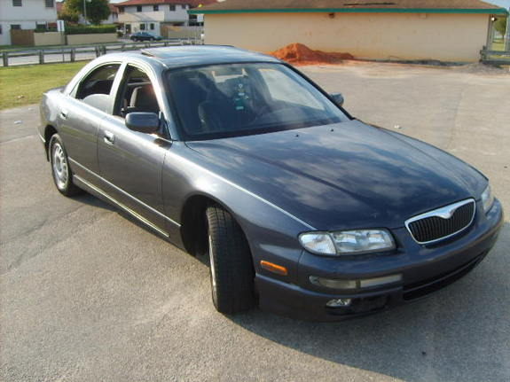 Another Grand_Mill97 1997 Mazda Millenia post... - 11284943