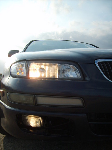 Another Grand_Mill97 1997 Mazda Millenia post... - 11284949