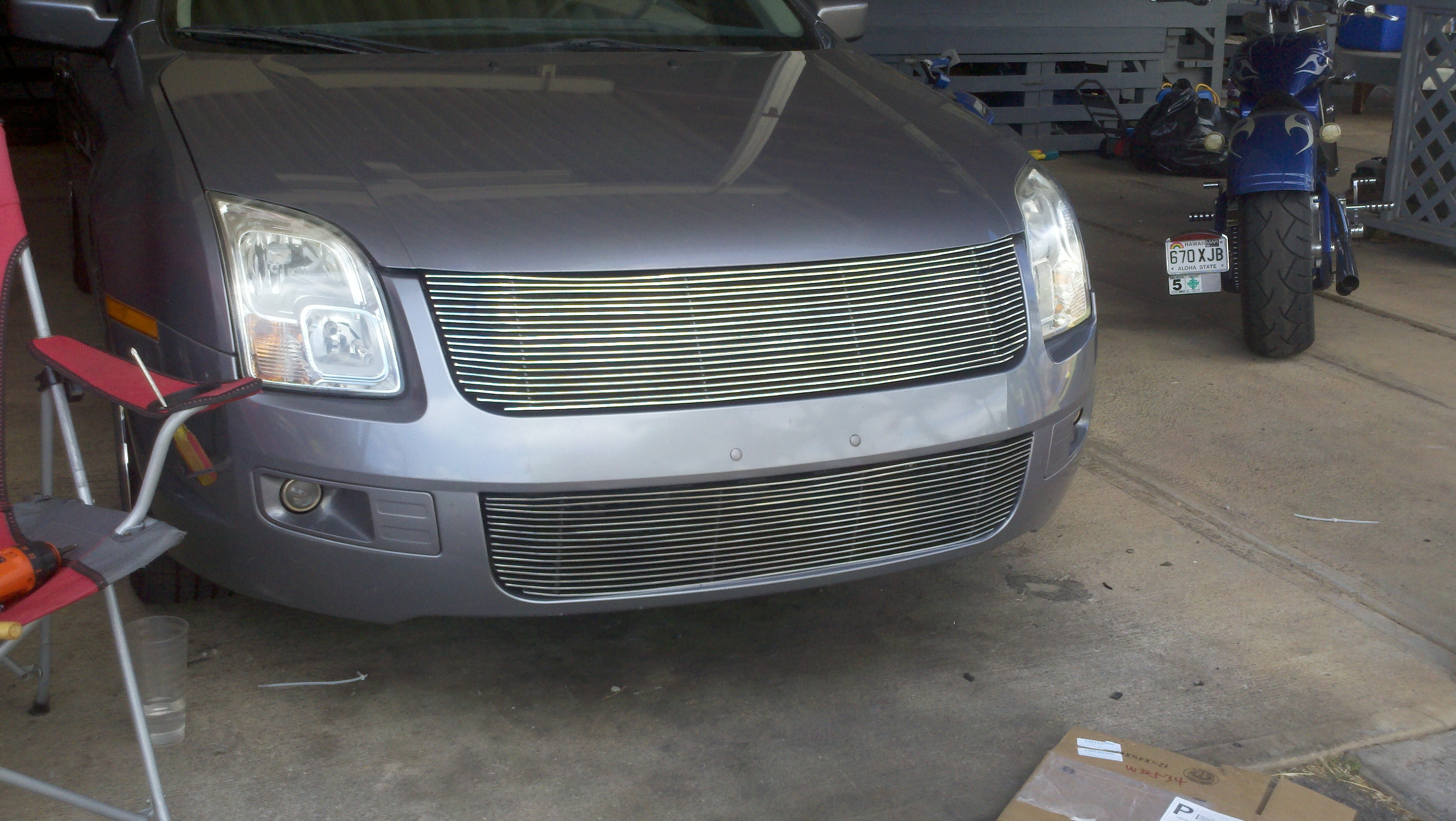 Another nell808 2007 Ford Fusion post... - 15348999