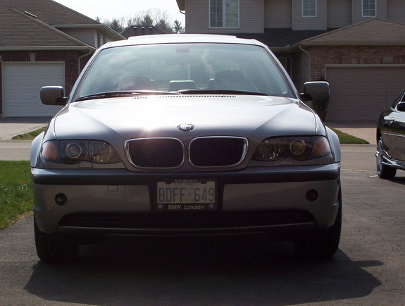 Another way2fast4you 2004 BMW 3 Series post... - 11285319