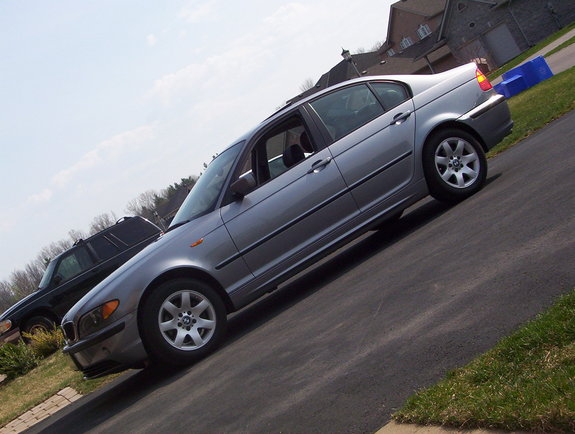 Another way2fast4you 2004 BMW 3 Series post... - 11285322