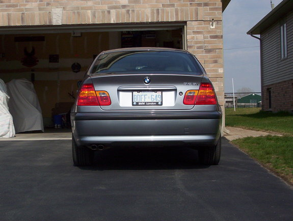 Another way2fast4you 2004 BMW 3 Series post... - 11285323