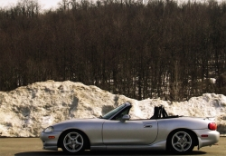b15bigdaddygnars 2000 Mazda Miata MX-5