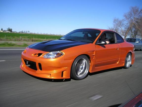 Another AndysAutoSport 2001 Ford ZX2 post... - 11287154
