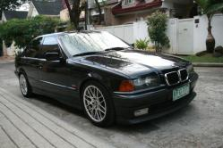 e36drivers 1997 BMW 3 Series