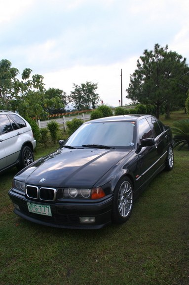 Another e36driver 1997 BMW 3 Series post... - 9397381