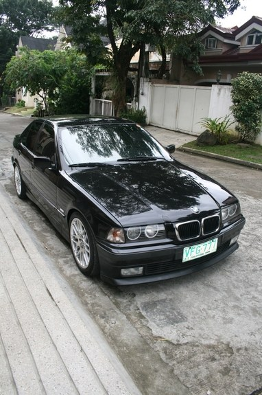 Another e36driver 1997 BMW 3 Series post... - 9397382