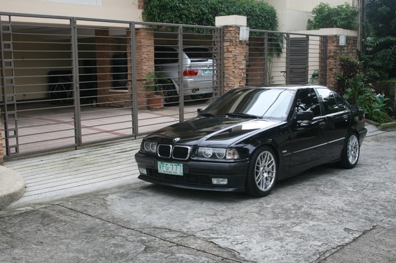 Another e36driver 1997 BMW 3 Series post... - 9397383