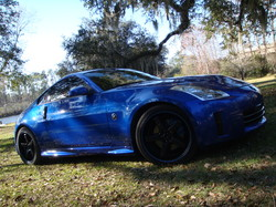 silvestri88s 2007 Nissan 350Z