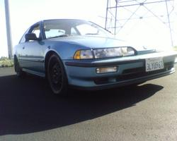 Acura  Diego on 1991 Acura Integra   San Diego  Ca Owned By Advanda9 Page 1 At