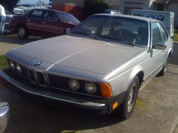moses2 1984 BMW 6 Series