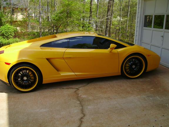 danielh2007 2004 lamborghini gallardo specs photos. Black Bedroom Furniture Sets. Home Design Ideas