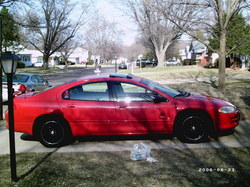 Juggalo1978s 2001 Dodge Intrepid