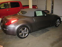 khasawnehms 2007 Nissan 350Z
