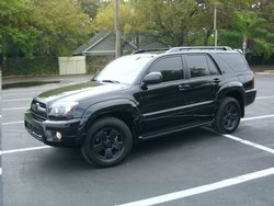 Antwanj99s 2007 Toyota 4Runner