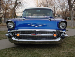 BIGSKY4EVERs 1957 Chevrolet 210