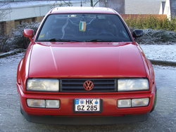 slickslcs 1992 Volkswagen Corrado