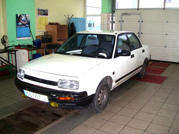 Another Wilku 1989 Daihatsu Applause post... - 11290146