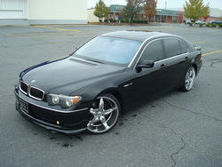 JOEYSGOTIT2s 2003 BMW 7 Series