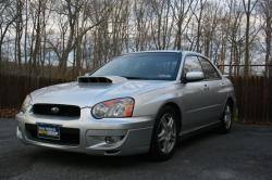 Kato4276s 2004 Subaru Impreza