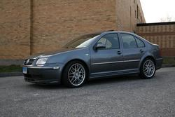 04GLI18Ts 2004 Volkswagen Jetta