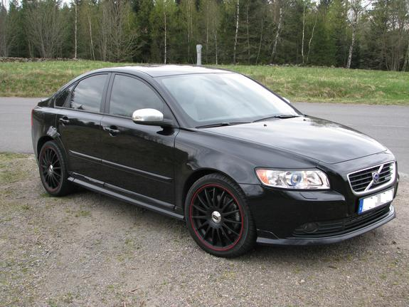 groggarn 2008 volvo s40 specs photos modification info at cardomain. Black Bedroom Furniture Sets. Home Design Ideas