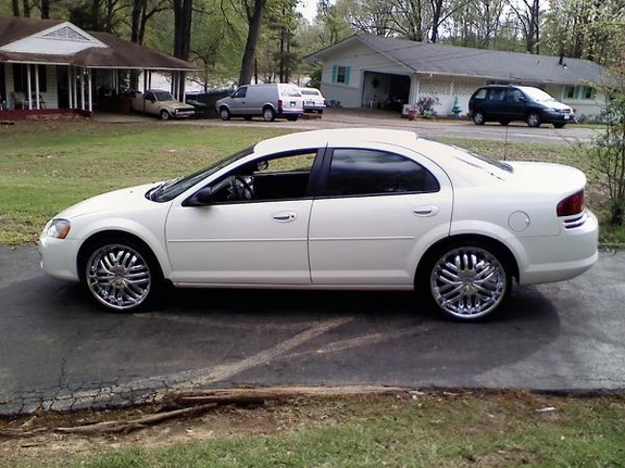 Mercedes Benz Of Memphis >> keepup07 2006 Dodge Stratus Specs, Photos, Modification Info at CarDomain