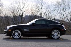 mrphotomans 2005 Chrysler Crossfire