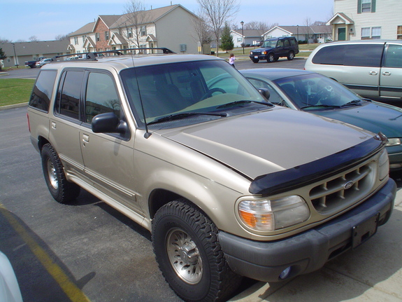 Another PsycoticCreation 2000 Ford Explorer post... - 11294767