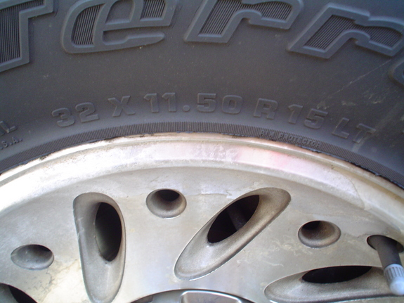 Another PsycoticCreation 2000 Ford Explorer post... - 11294771