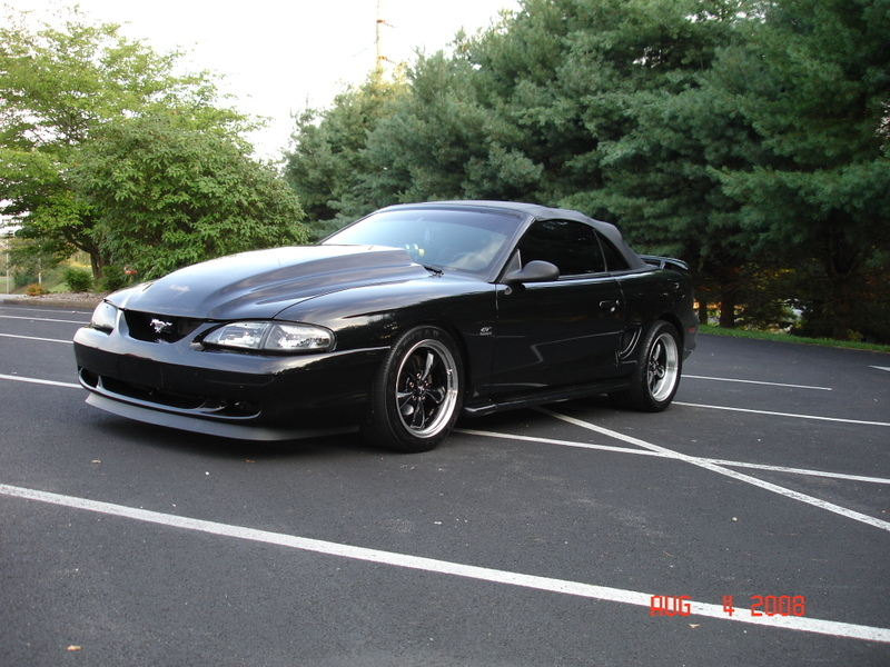 kev2369 1994 ford mustang specs photos modification info at cardomain. Black Bedroom Furniture Sets. Home Design Ideas