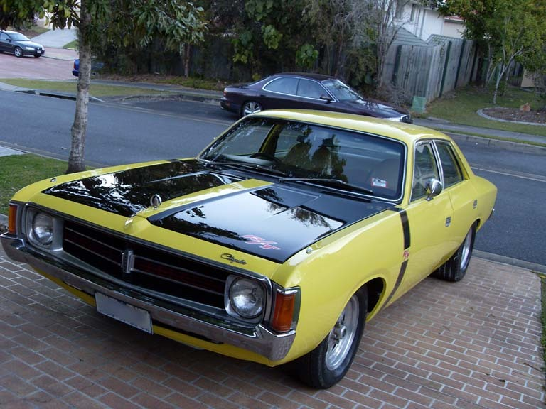 Another 929vip 1976 Chrysler Valiant post... - 11294962