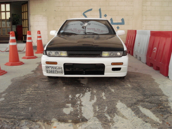 Another GT-RB 1989 Nissan Cefiro post... - 11299241