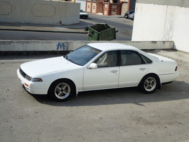 Another GT-RB 1989 Nissan Cefiro post... - 11299266