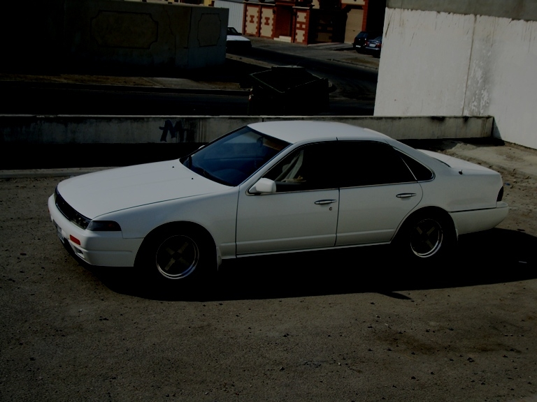 Another GT-RB 1989 Nissan Cefiro post... - 11299267