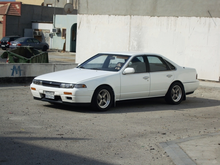 Another GT-RB 1989 Nissan Cefiro post... - 11299268