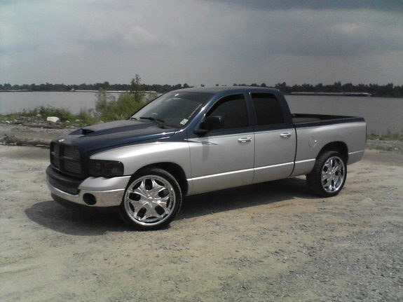 2004bighorn S Profile In New Orleans La Cardomain Com