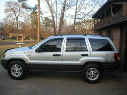 Da87Beasts 2004 Jeep Grand Cherokee