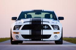 Jas427 2007 Shelby GT500