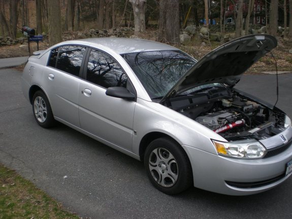 ArodCTO04 2004 Saturn Ion Specs, Photos, Modification Info at CarDomain