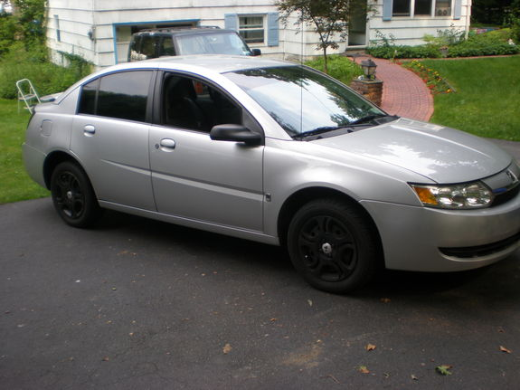 Arodcto04 2004 Saturn Ion Specs Photos Modification Info