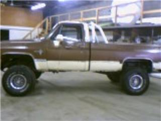 Another eric_nelson22 1981 Chevrolet C/K Pick-Up post... - 11602525