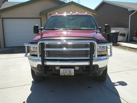 Another NoisyMatts67 2004 Ford F150 Regular Cab post... - 11303923
