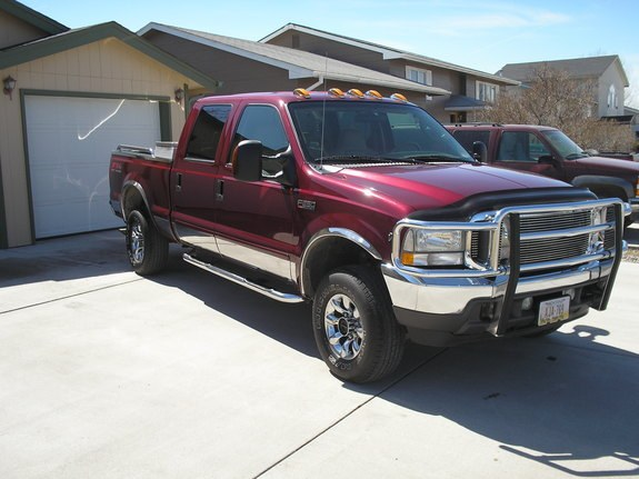 Another NoisyMatts67 2004 Ford F150 Regular Cab post... - 11303924