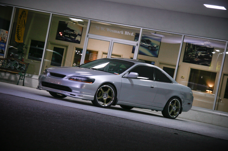 Another workofhart 2000 Honda Accord post... - 11301385