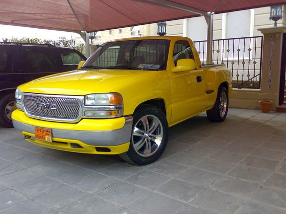 s alnejadi 2001 gmc sierra 1500 regular cab specs photos modification info at cardomain. Black Bedroom Furniture Sets. Home Design Ideas