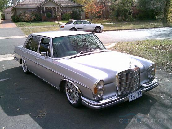 peztacular 1970 mercedes benz s class specs photos modification info at cardomain. Black Bedroom Furniture Sets. Home Design Ideas