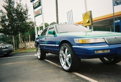 pelzerboySCs 1994 Mercury Marquis